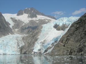 Northwestern Glacier!